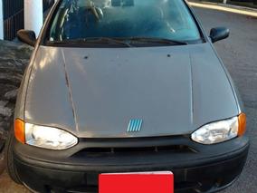 Fiat - Palio Edx 1.0 4 Portas