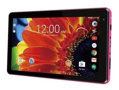 Tablet Rca 16gb Tela 7.0 Wifi Bluetooth E 6.0 Webcam