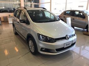 Volkswagen Suran 1.6 Track 0km Fm