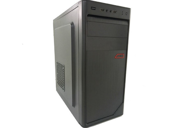 Cpu Pc Intel Core I5 3.3 4gb Hd 500 C/ Garantia 1 Ano