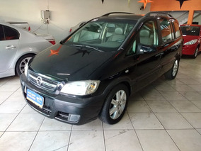 Chevrolet Zafira (elite) 2.0 16v 4p 2008