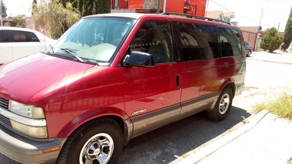 Chevrolet Astro Ven