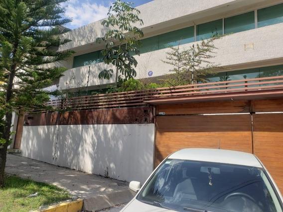 Casa En Venta En Ciudad Satélite, Naucalpan Rcv-3847