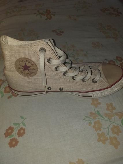 Zapatillas Converse All Star, Botitas