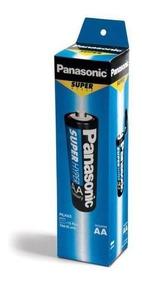 Kit Pilha Panasonic 3dp Aa C/52+ 2dp Aaa C/40