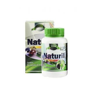 Naturil , Emagrecedor , Colesterol