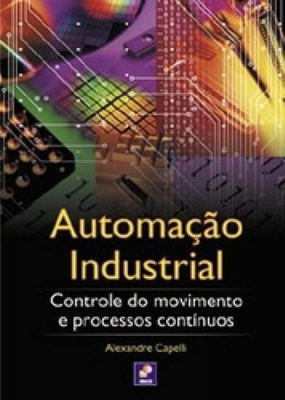 Automacao Industrial - Erica - Capelli