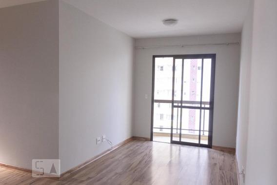 Apartamento Para Aluguel - Baeta Neves, 3 Quartos, 65 - 893047747