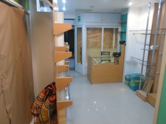 Local Comercial Alquiler Av. El Milagro Maracaibo Api 5044