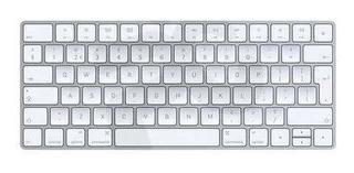 Apple Magic Keyboard Mac Inalámbrico - Macbook - iPhone Etc.