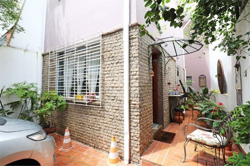 Casa-são Paulo-sumaré | Ref.: 353-im555460 - 353-im555460