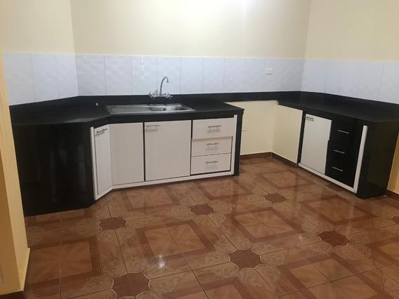 Ibarra - Arriendo Departamento 2 Dormitorios...200$usd