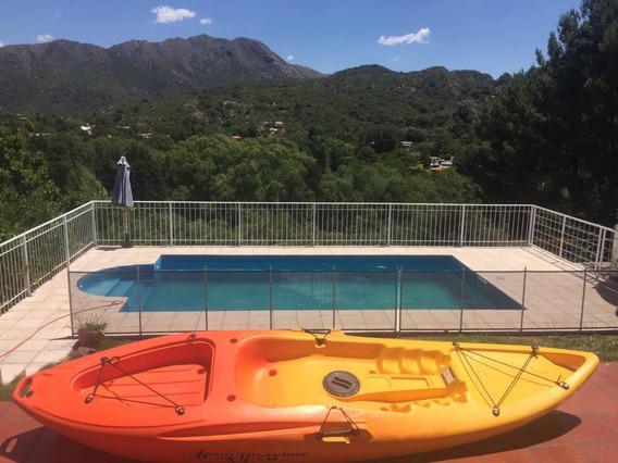 Casa Premium Vacaciones Confortables Calidad Al Mejor Precio
