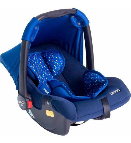 Bebê Conforto Cosco Bliss De 0 A 13 Kg Azul