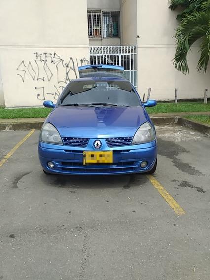 Renault Clio Negociables