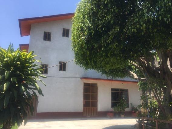 Venta De Casa En Pueblo Nuevo, Oaxaca De Juarez.