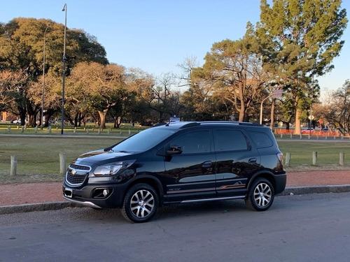 Chevrolet Spin Activ