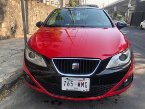 Seat Ibiza 2.0 Sport Coupe