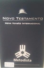 Novo Testamento | Nova Versão Internacional | Frete Grátis!
