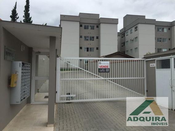 Apartamento Padrão Com 3 Quartos No Residencial Florença - 524707-v
