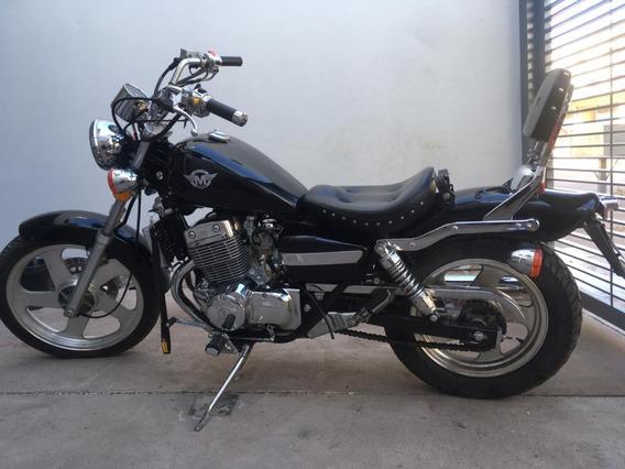 Mondial Hd 254 2009