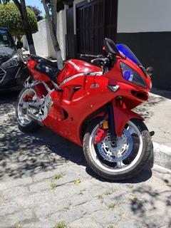 Peças De Kawasaki Zx7 E Zx6 Zx636
