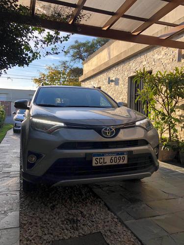 Toyota Rav4 2018 2.5 Hybrid