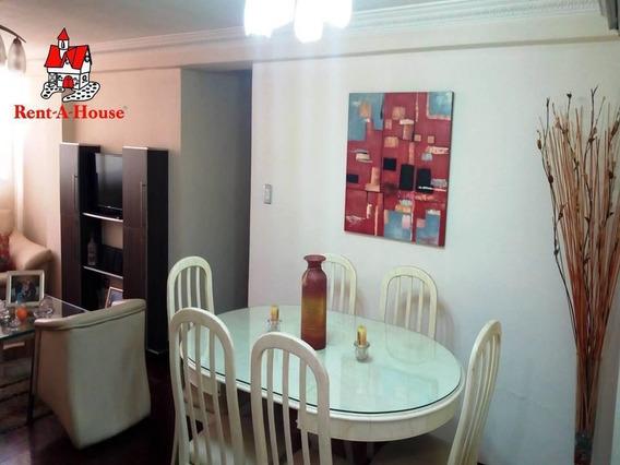 Apartamento En Venta Calicanto / Cod 20-67 Wjo