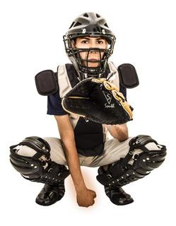 Equipo Completo Catcher Béisbol Softbol South