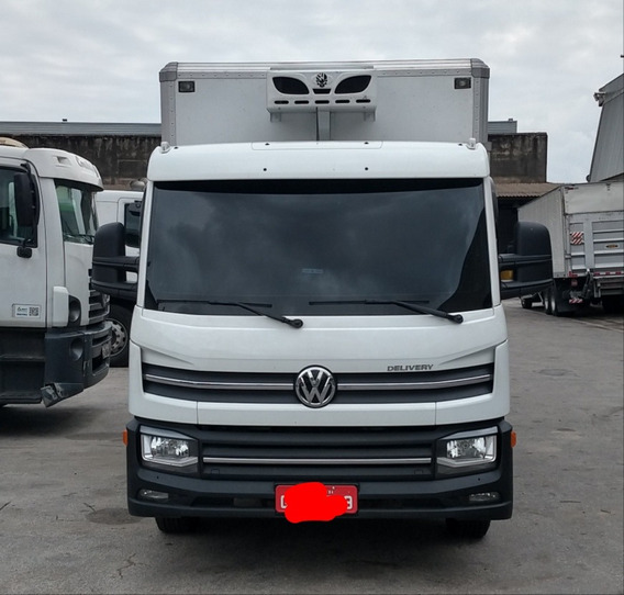 Volkswagen Delivery Prime 6.160