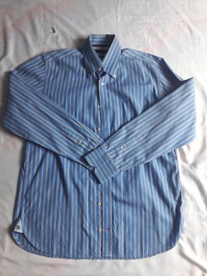 Camisa Para Caballero Marca Tommy Hilfiger