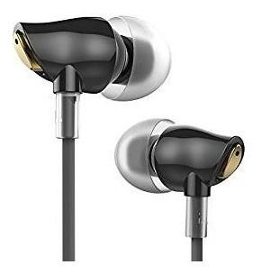 Fone In Ear Rock Zircon Stereo Earphone