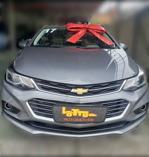 Imagem 1 de 15 de Chevrolet Cruze 1.4 Turbo Ltz 16v Flex 4p Automático