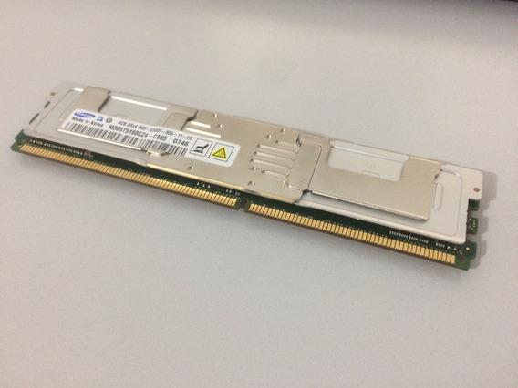 M395t5160cz4 Samsung 4gb 2rx4 Ddr2 Pc2-5300f