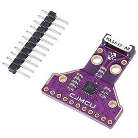 Sensor Detector De Relâmpagos - Tempestade - Arduíno