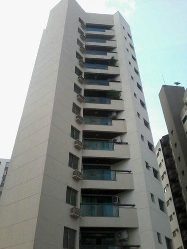 Imagem 1 de 30 de Apartamento Residencial À Venda, Vila Imperial, São José Do Rio Preto - Ap2557. - Ap2557
