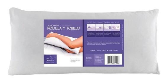Almohadas Para Rodilla Y Tobillo Ex4105
