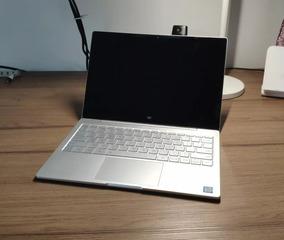 Xiaomi Notebook Air 12.5 - 4gb/128gb - Pronta Entrega