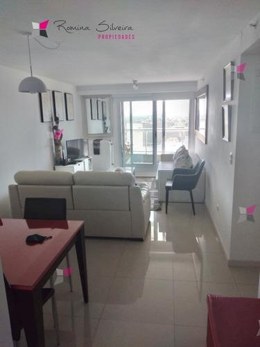 Apartamento En Punta Del Este, Brava   Romina Silveira Ref:9764- Ref: 9764