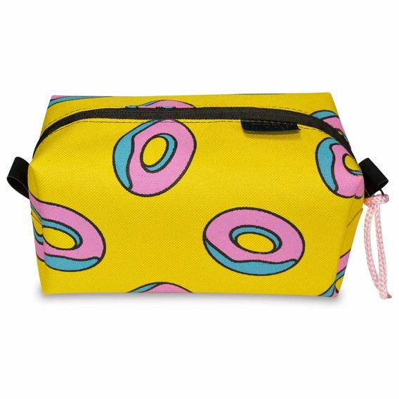 Estojo Escolar Kpop Got7 Donuts - Just For Fans