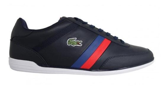 Tenis - Zapatos Lacoste Giron Tlc New Originales