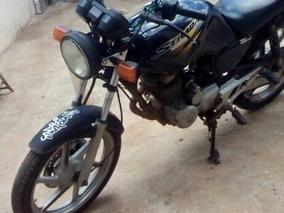 Honda Strada Cbx200cc