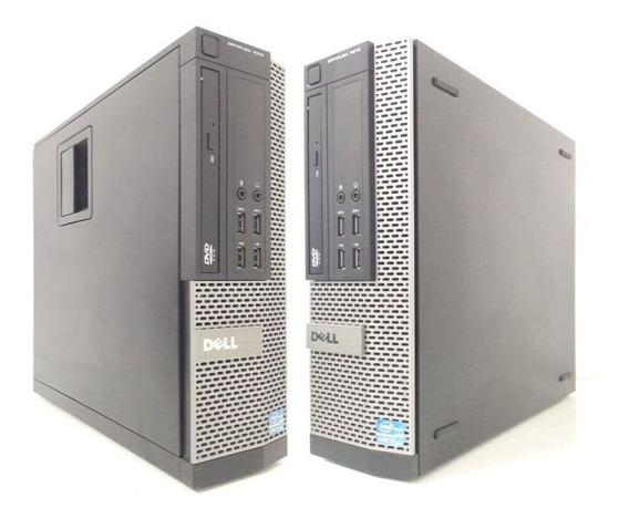 Computador Dell 7010 Core I7 Hd500 8gb Garanta Ja O Seu
