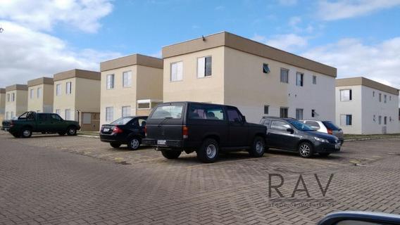 Apartamento A Venda No Bairro Centro Em Fazenda Rio Grande - - 113-1