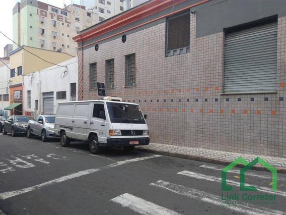 Prédio À Venda, 424 M² Por R$ 10.000.000,00 - Centro - Campinas/sp - Pr0007