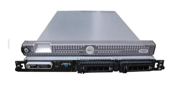 Servidor Dell 1950 2 Xeon Dual 5110 / 16gb / 2x Ssd 120gb