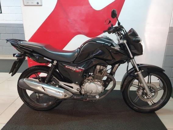 Cg150 Fan Esdi Honda