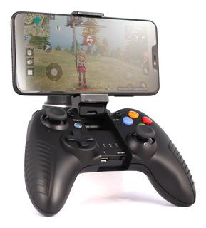 Controle Android Knup Kp-4030 Gamepad Celular Estilo Ipega