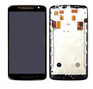 Modulo Moto X Play Motorola Pantalla Display Xt1563 Xt1562 Tactil