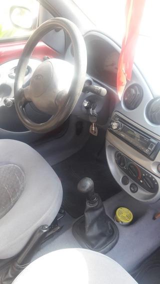 Ford Ka 1.3 I 1997